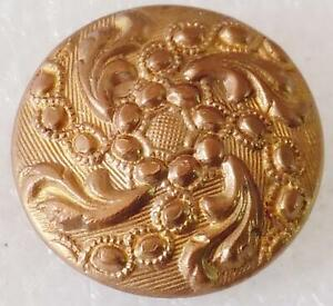 Antique Golden Age Button Two Piece 1835-50