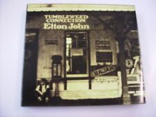 ELTON JOHN - TUMBLEWEED CONNECTION - 2CD LIKE NEW CONDITION 2008