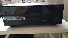 Yamaha RX-V673 7.2 AV-Receiver HDMI mit 3D, 4K, Airplay, Upscaler 1080p, USB 2.0