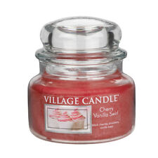 Paraffin Wax Vanilla Scented Jars/Container Candles Lights