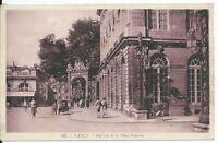 CPA  54 - NANCY Un coin de la Place Stanislas