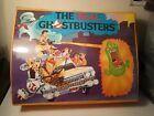 Vintage Extremely Rare 1984 The Real Ghostbusters Used Carry Case L 12.5
