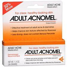Crema Efectiva Para El Acne En Adultos Elimina El Acne Enrojecimiento En Adultos