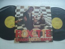 ROXETTE  - Crash Boom Bang ! - Rare & Ltd edit 150 Copies ZIMBABWE only DLP /NEW