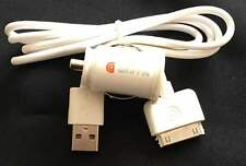 Griffin Original Dual USB Micro Car Charger for iPhone 4/3G/3GS/ipad/ipod nano