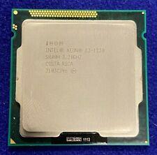 Intel Xeon E3-1230 3.2GHz Quad-Core (CM8062307262610) Processor SR00H