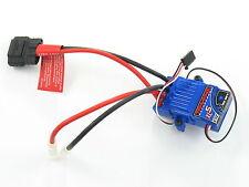 NEW TRAXXAS TELLURIDE 4X4 XL-5 ESC WATERPROOF SPEED CONTROLLER ID TRA 3018R
