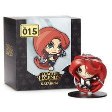 Katarina Figure - Authentic League of Legends - Riot Games Merchandise