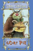 Goat Pie (Troll Trouble) by Alan MacDonald, Paperback Used Book, Good, FREE & Fa