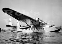 Pan Am Flying Boats photo  Sikorsky S-42 Brazillian Clipper