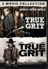 True Grit 2 Movie Collection - DVD Region 1