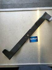 "Genuine Mountfield, Castle Garden 24""/122cm Right Mulching Blade - CA182004350/0"