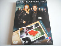 DVD - LES EXPERTS - SAISON 5 / EPISODES 1 à 4 - ZONE 2