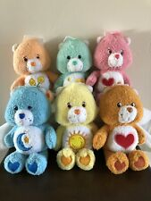 Care Bears Set of 6 Special Edition Series 3