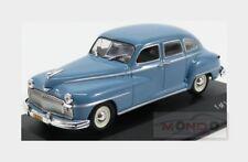De Soto Sedan 4-Door 1946 Light Blue WHITEBOX 1:43 WB282 Model