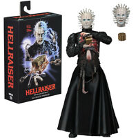 "NECA Ultimate Pinhead Hellraiser 7"" Action Figure Movie Collection New In Stock"