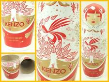 Flower By Kenzo Winter Flowers Eau De Fete Parfum Limited Edition RUSSIAN DOLL