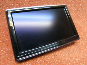 4H0919604B Monitor Anzeige Display LCD TV Radio Tel Navi MMI Audi A8 Original