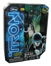Tron Ultimate Impulse Projection Sam 12-Inch Action Figure