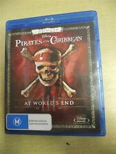 Blu-ray - Pirates Of The Caribbean 3 At Worlds End