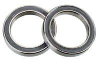 (2) SRAM/TruVativ/Cannondale/FSA BB30 Bottom Bracket Bearings KB6180