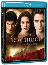 Twilight Saga: New Moon Blu Ray Movie -Brand New & Sealed-Fast Ship! VG-003