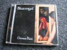Blutengel-Demon Kiss CD-2004 Germany-Dark Wave-SPV-out of line