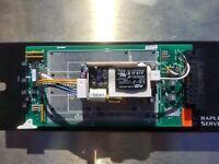 Harris Intraplex GatesAir Y60AC IX-PSY60AC 9547-2513-1 REV C0 60W Universal AC