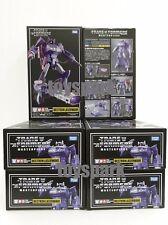takara tomy Transformers Masterpiece MP-29 SHOCKWAVE Laserwave G1 action figure