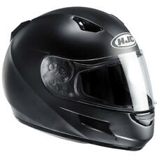 HJC Cl-sp Motorcycle Helmet Big Sizes 3xl 4xl Matt and Gloss Black (4xl