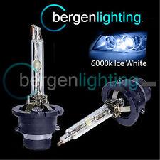 D2R Blanc GLACE XENON HID Ampoules phare 6000K 35W usine