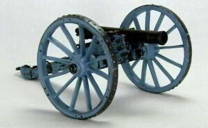 Del Prado Napoleonic Wars British 6 lb. Pounder Gun Cannon Artillery Piece New