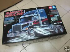 Tamiya # 56314 1:14 Rc Knight Hauler Truck Kit New In Box