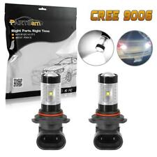 2x Fog Driving Light LED Bulbs 9006 HB4 Cree 30W 6000K 12-24V White For Benz