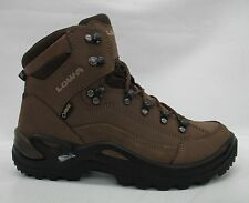 Lowa Womens Renegade GTX Mid Boots 320968 4655 Taupe/Sepia Size 9 Wide