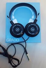 Grado SR80e Prestige Series Open Back Headphones OPEN-BOX #