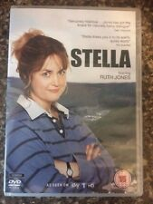 Stella - Series 1 And 2 - Complete (DVD'S) Uk Region 2