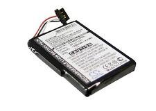 UK batterie pour Mitac Mio P550 541380530005 541380530006 3,7 V rohs