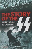 The Story Of The SS by Al Cimino (2019) German Elite Combat Troops