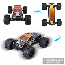 DHK 8382 Maximus 1/8 120A 85KM/H 2.4GHz 4WD Brushless Monster Truck RC Car ❤HP