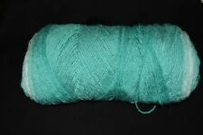Southern Belle Mill End Yarn 9 oz Ombre' Spearmint 4 Ply 100% Acrylic 1