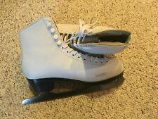 american athletic 522 Figure Ice Skates