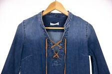Vestido de Jeans Naf Naf talla 36