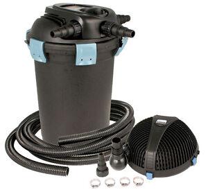 Aquascape UltraKlean 3500 Filtration Kit 95060