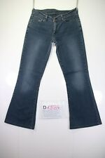 Levi's 544 Flare Bootcut Code D1384 Taille 44 W30 L34 jeans d'occassion