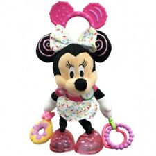 Disney Minnie Mouse Baby Attachable Activity Toy