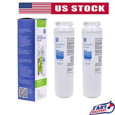 Genuine OEM GE MSWF SmartWater Refrigerator Water Filter Cartridge,2 Pack