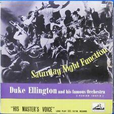 Duke Ellington Saturday Night Function DLP 1094 LP137