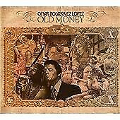 Omar Rodriguez-Lopez - Old Money CD NEW & Sealed