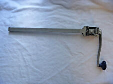 """Commercial Kitchen Edlund Can Opener #S11 - 16"""" Nsf With Out Base"""